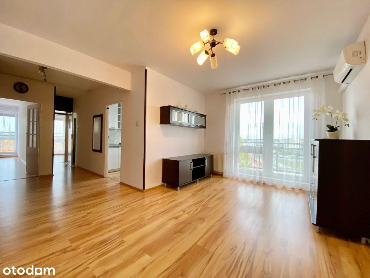 PIĄTKOWO - komfortowe trzy pokoje - przy PESTCE
