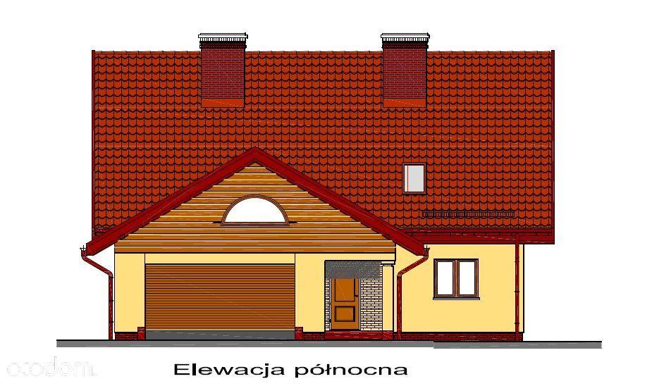 Dom w Wasilkowie.