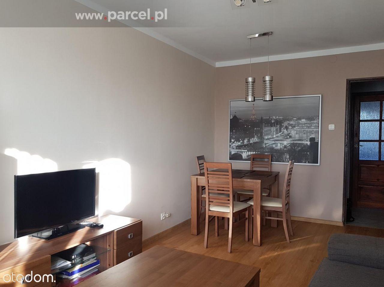 Mieszkanie, 53,46 m², Poznań