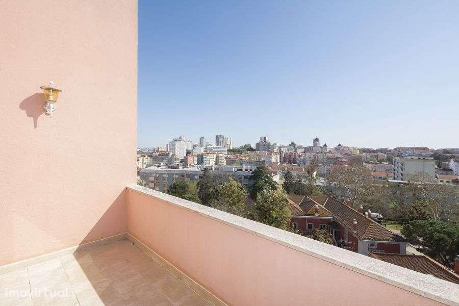 Apartamento para comprar, Alvalade, Lisboa - Foto 34