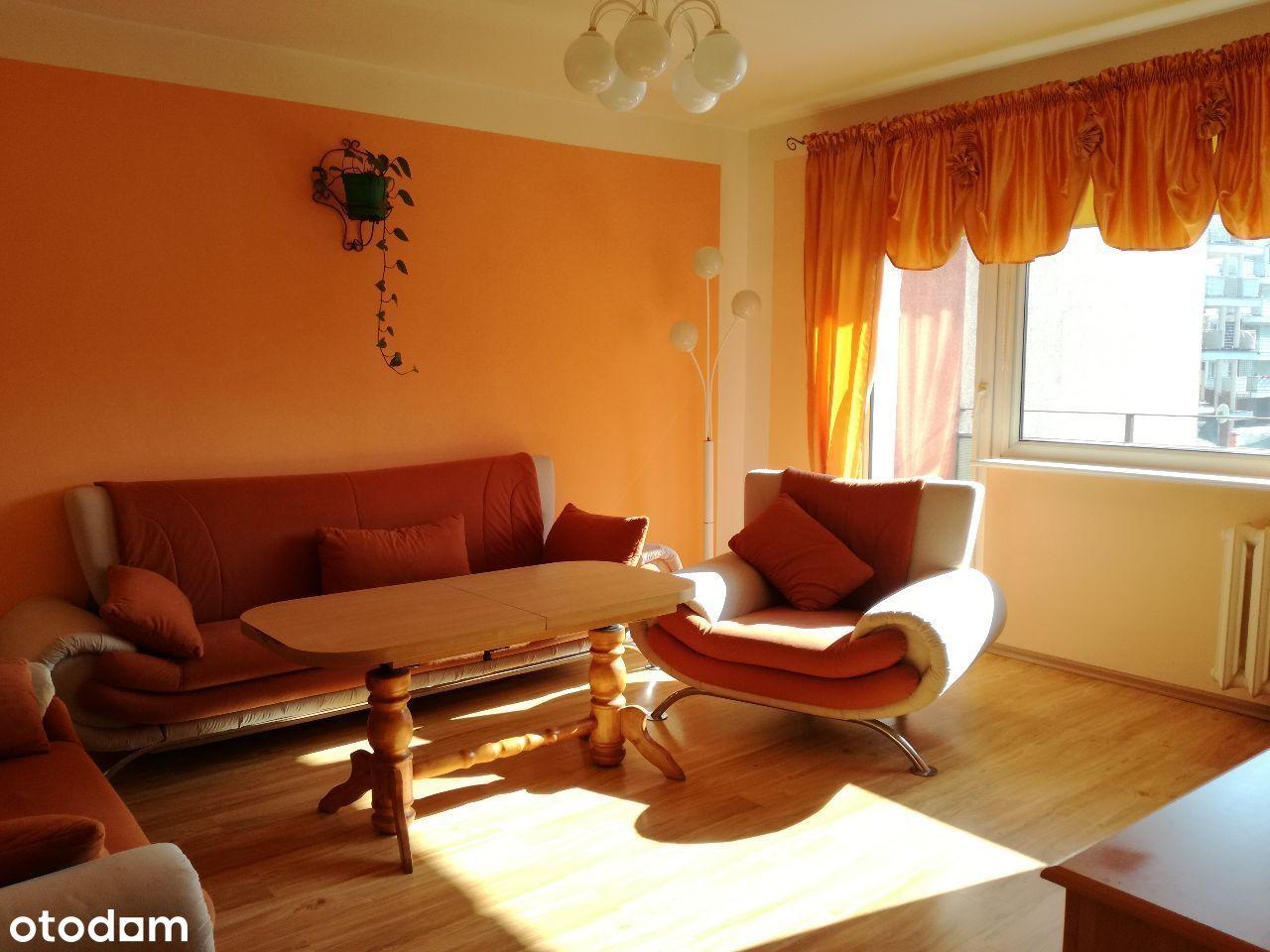 Mieszkanie 3-pokojowe / 55 m2 / Super Lokalizacja!