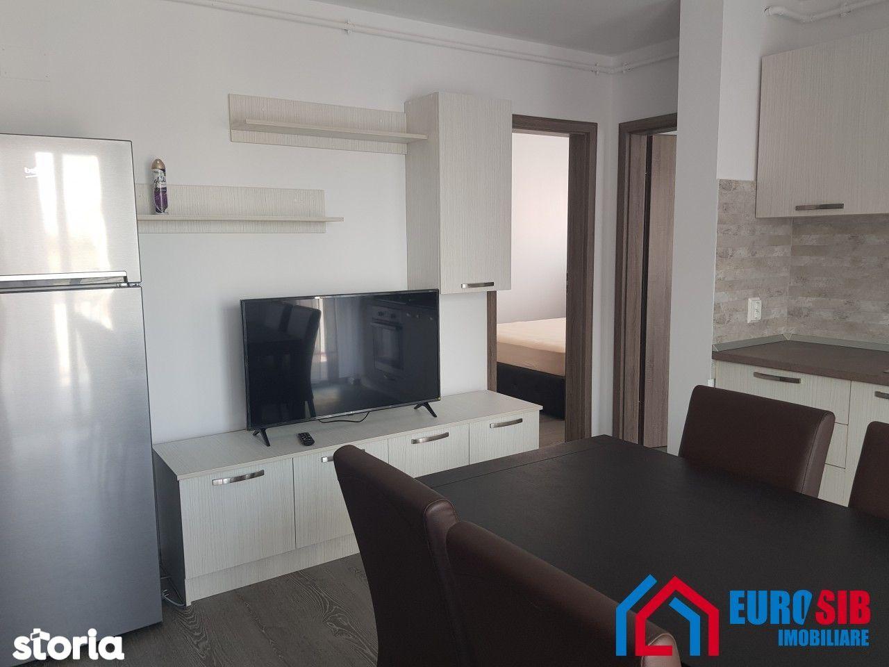Apartament Nou de închiriat in Sibiu ansamblul Magnolia