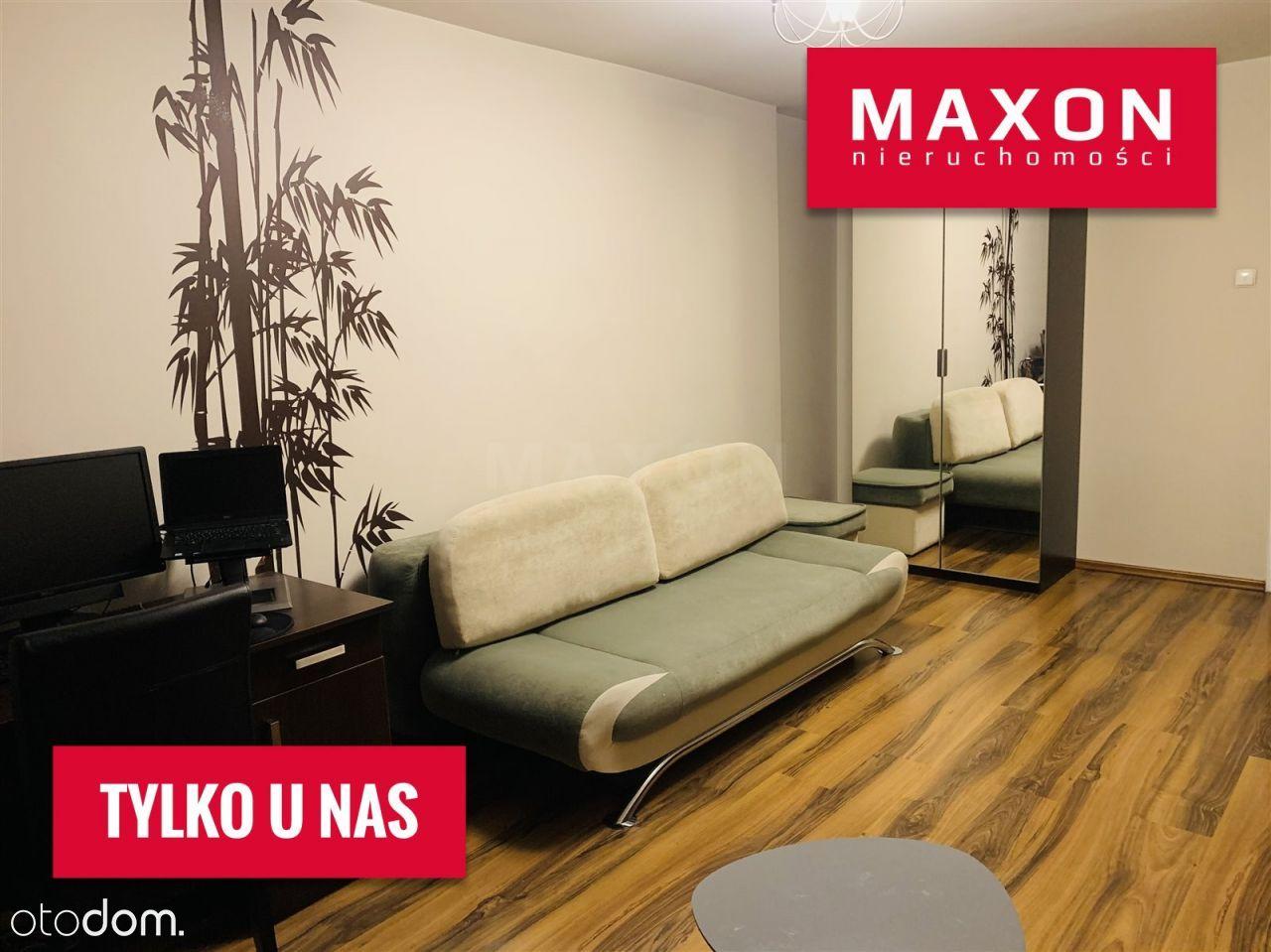 Mieszkanie, 45,90 m², Warszawa