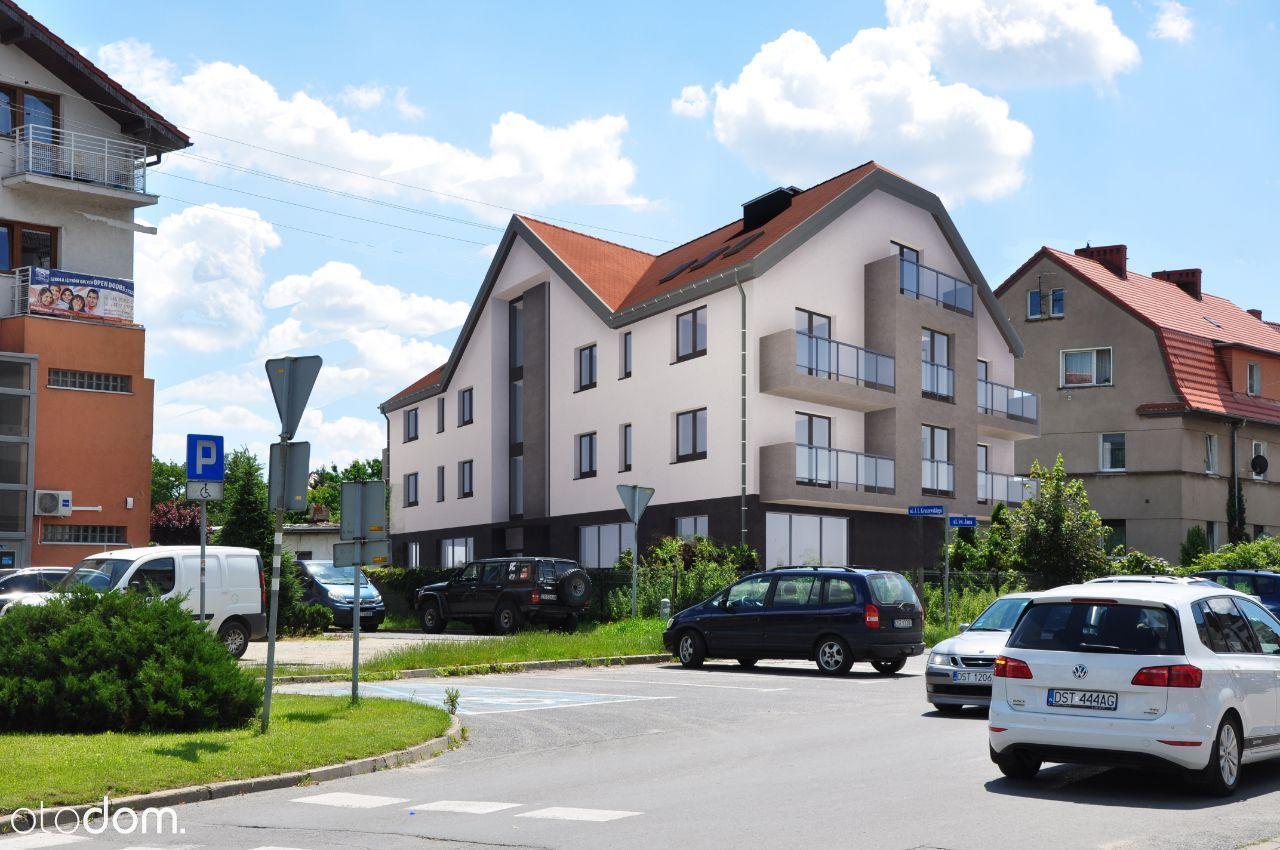 Nowe Słoneczne Mieszkanie 37m2, Strzelin św. Jana