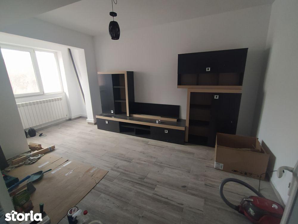 Apartament renovat Siderurgistilor