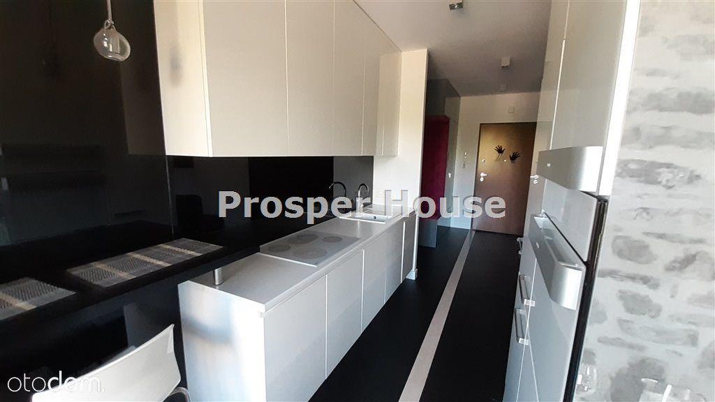 Mieszkanie, 87 m², Warszawa