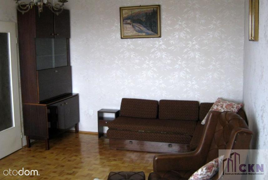 Duże mieszkanie 4 pokoje, Krowodrza