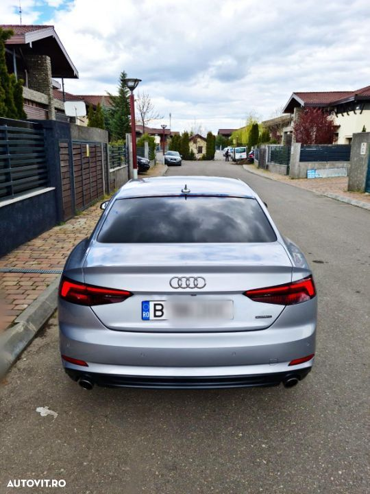 Audi A5 Coupe - 13