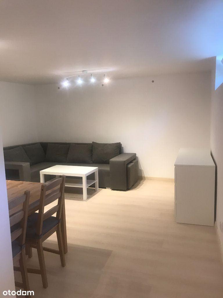 Mieszkanie 36m2 Łomianki