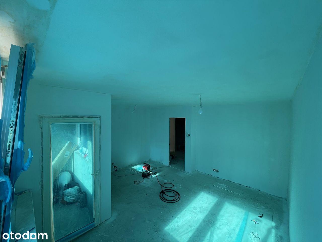 Mieszkanie rozkładowe 3 pokoje, 1 piętro, Gliniana
