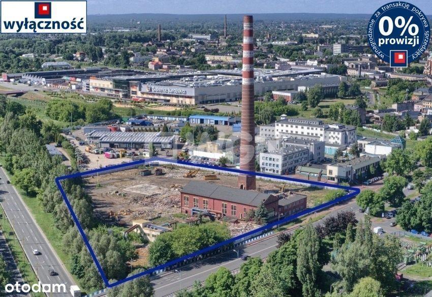 Działka, 14 502 m², Częstochowa