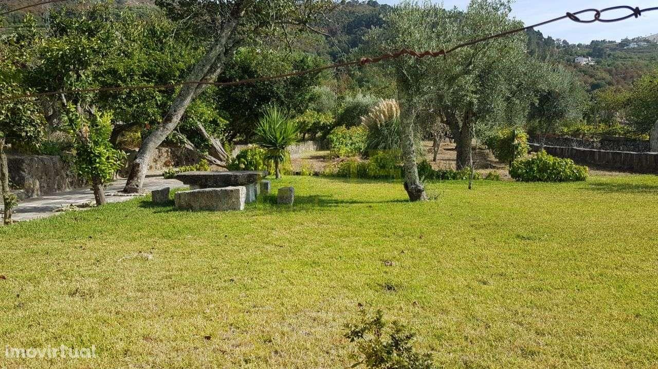 Quintas e herdades para comprar, Anreade e São Romão de Aregos, Resende, Viseu - Foto 4