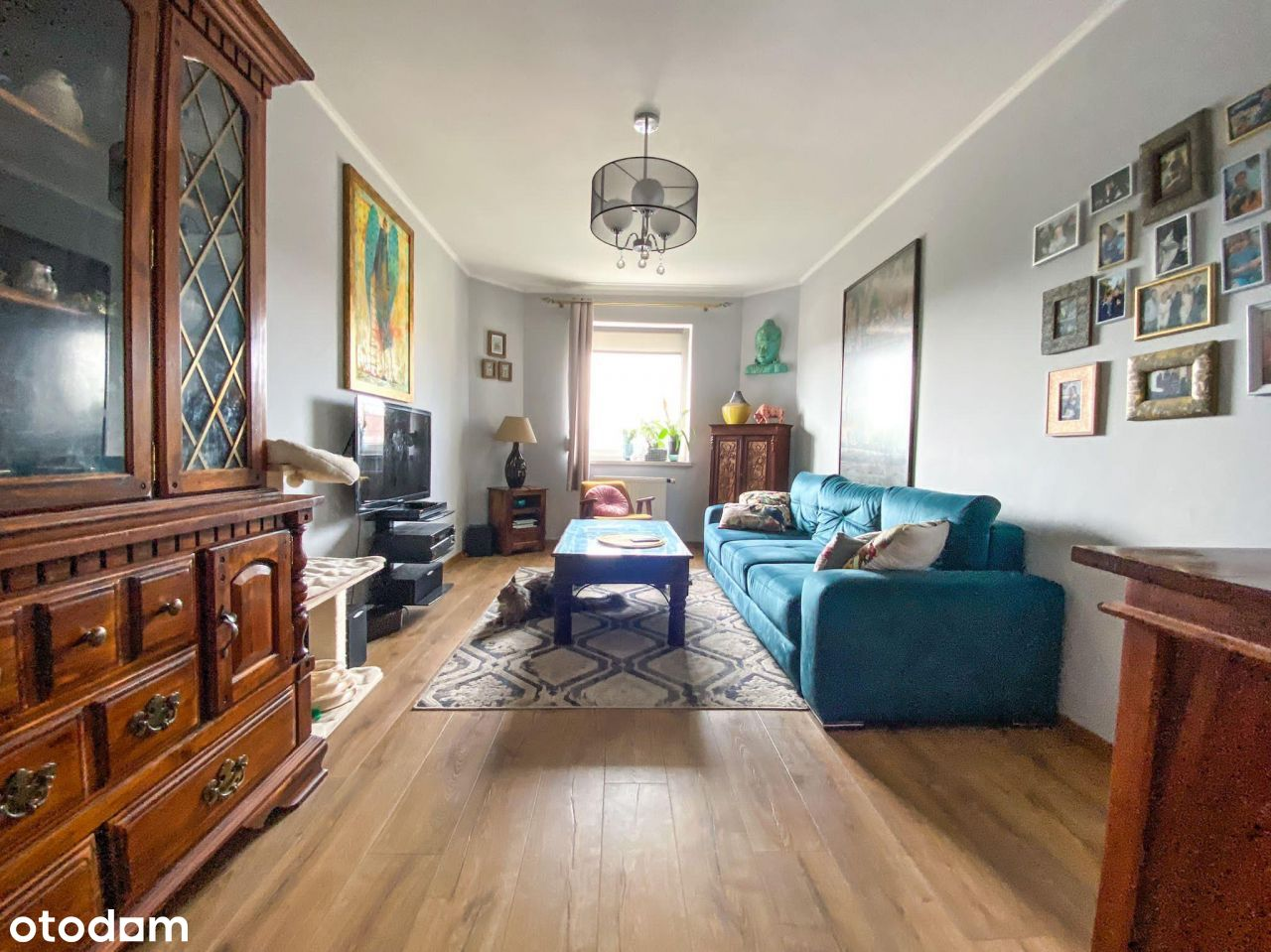 Komfortowe 71 m2 mieszkanie po kapitalnym remoncie