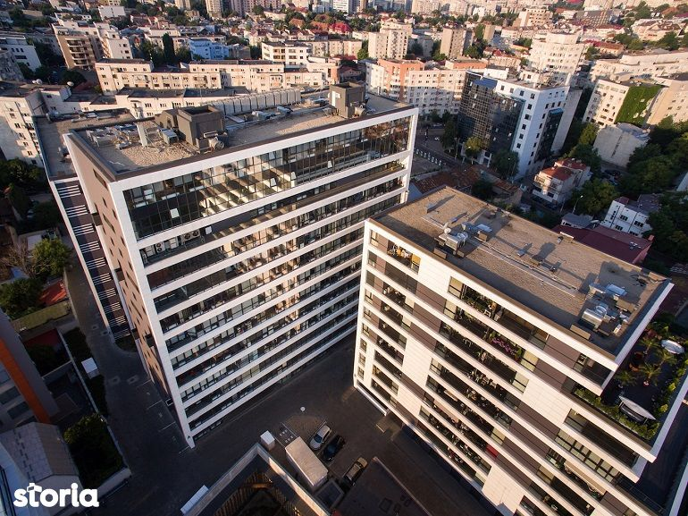 Calarasi, spatii birou 44 - 650mp in cladire birouri 2012