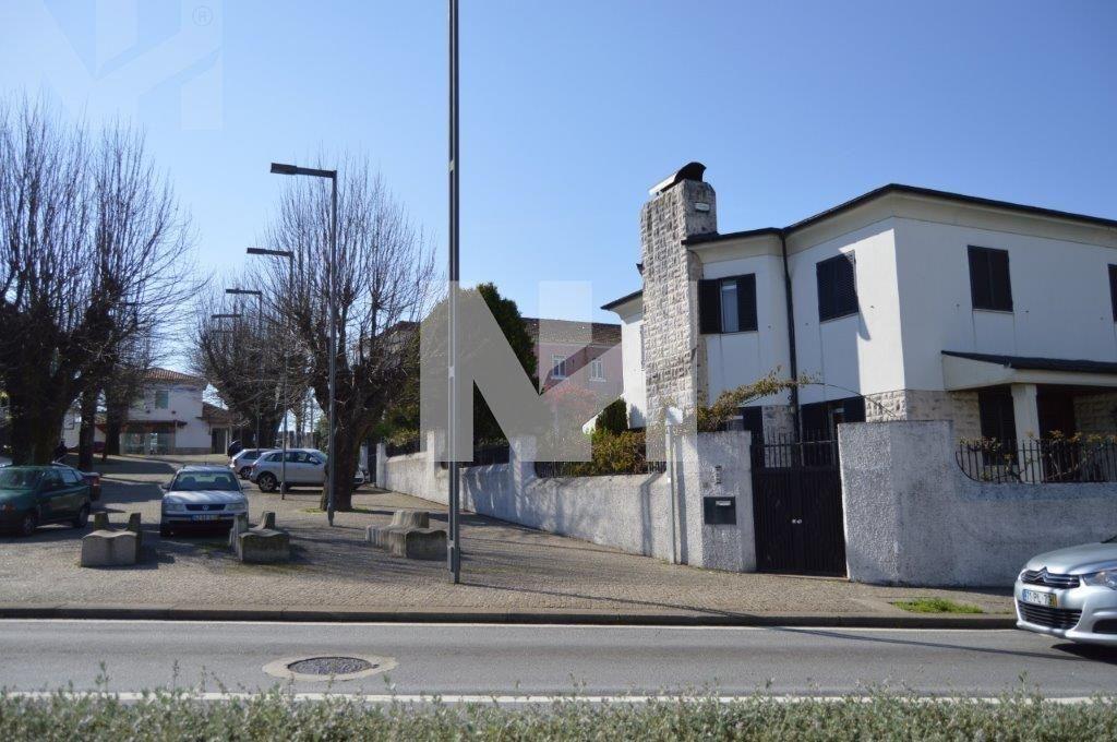 Moradia T7 | 4 Frentes | Maia