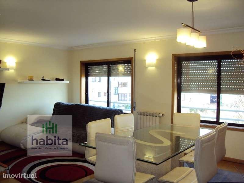 Apartamento para comprar, Rua da Igreja - Nogueira, Nogueira e Silva Escura - Foto 3