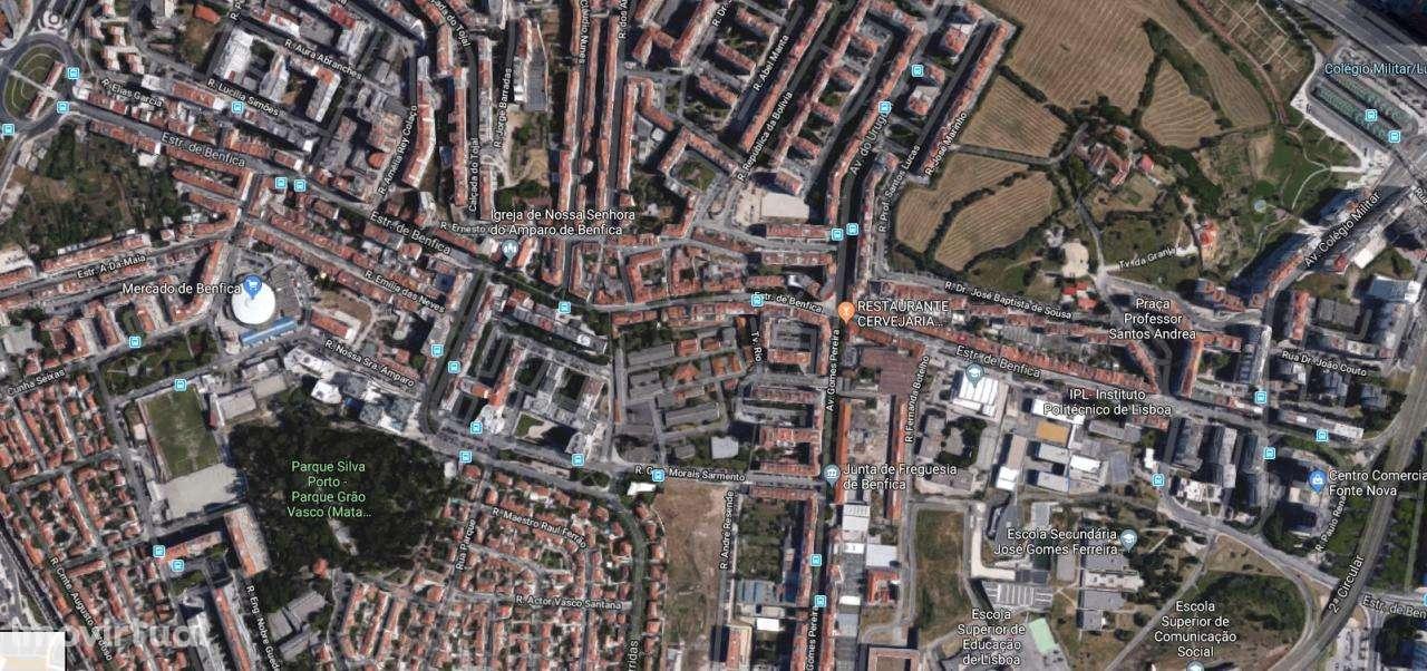 Loja para comprar, São Domingos de Benfica, Lisboa - Foto 1