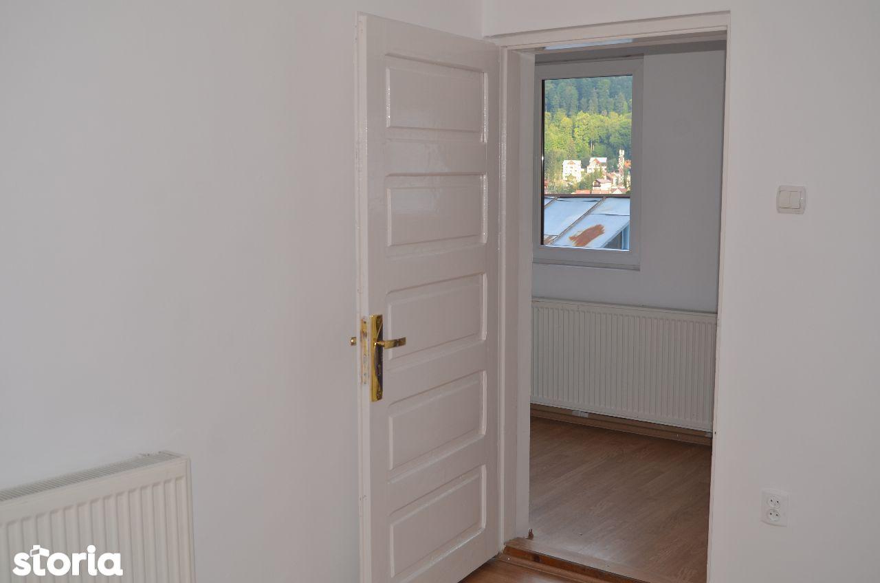 Busteni-Apartament 4 camere in vila ,et 1 zona Silva