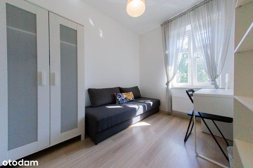 Przytulny pokój w centrum/ ul. Francuska