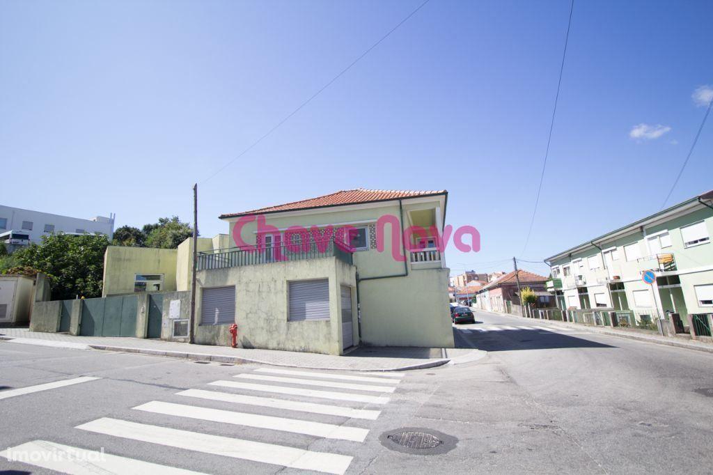 Prédio - Oliveira do Douro | Vila Nova de Gaia - OD/00774
