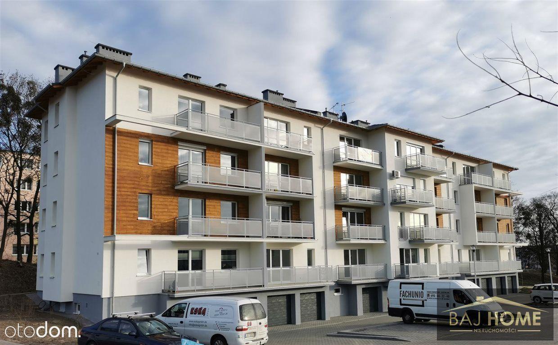 Nowoczesne mieszkania przy ul. Mieszka I
