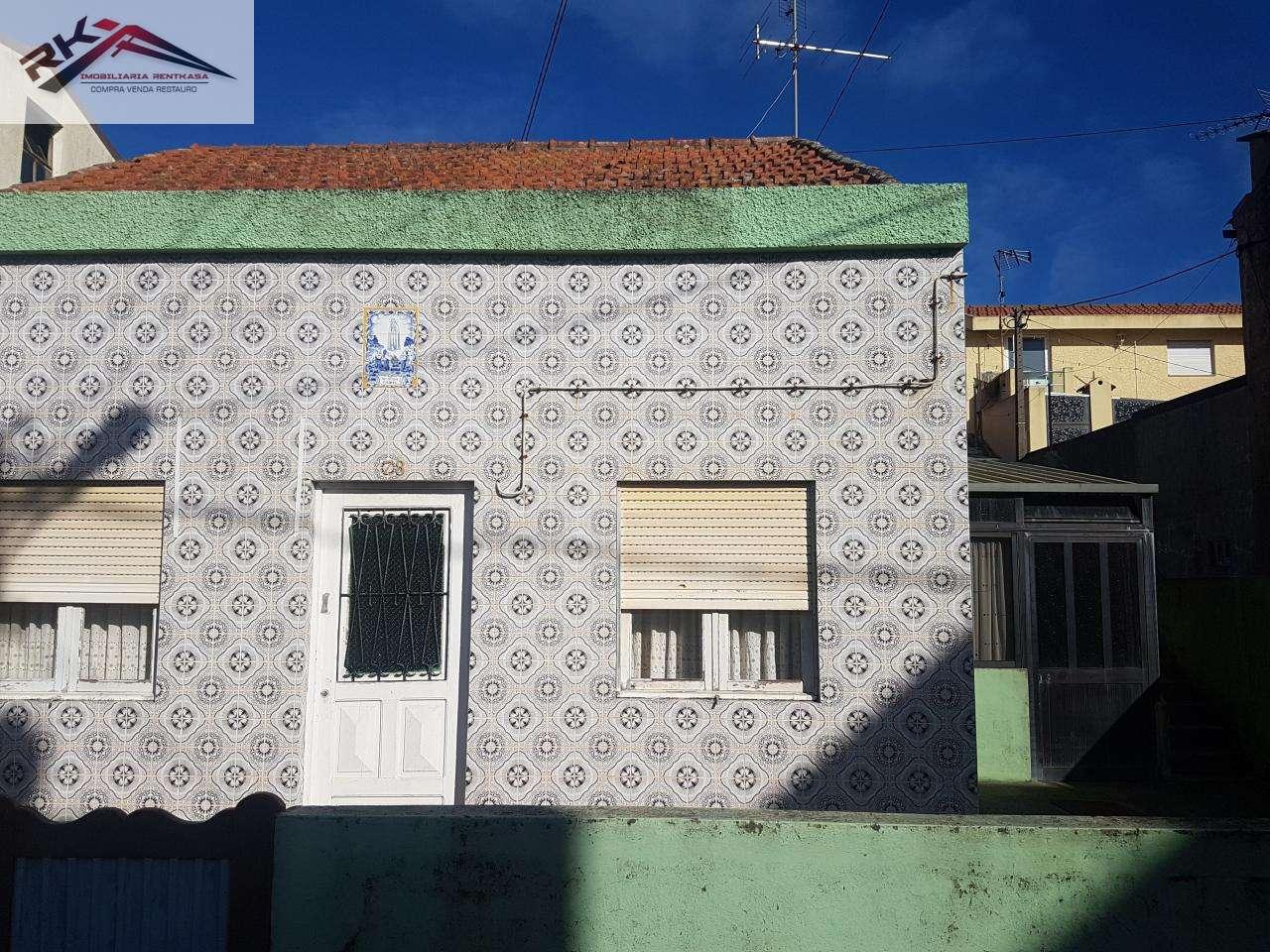 Moradia para comprar, Aver-O-Mar, Amorim e Terroso, Porto - Foto 1