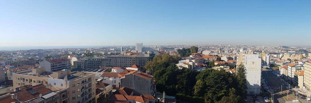 Apartamento para arrendar, Avenida da República, Mafamude e Vilar do Paraíso - Foto 1