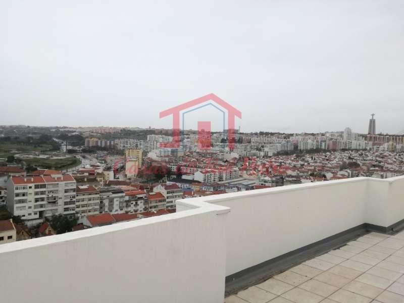 Apartamento para comprar, Almada, Cova da Piedade, Pragal e Cacilhas, Setúbal - Foto 19