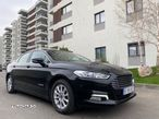 Ford Mondeo 2.0 - 24
