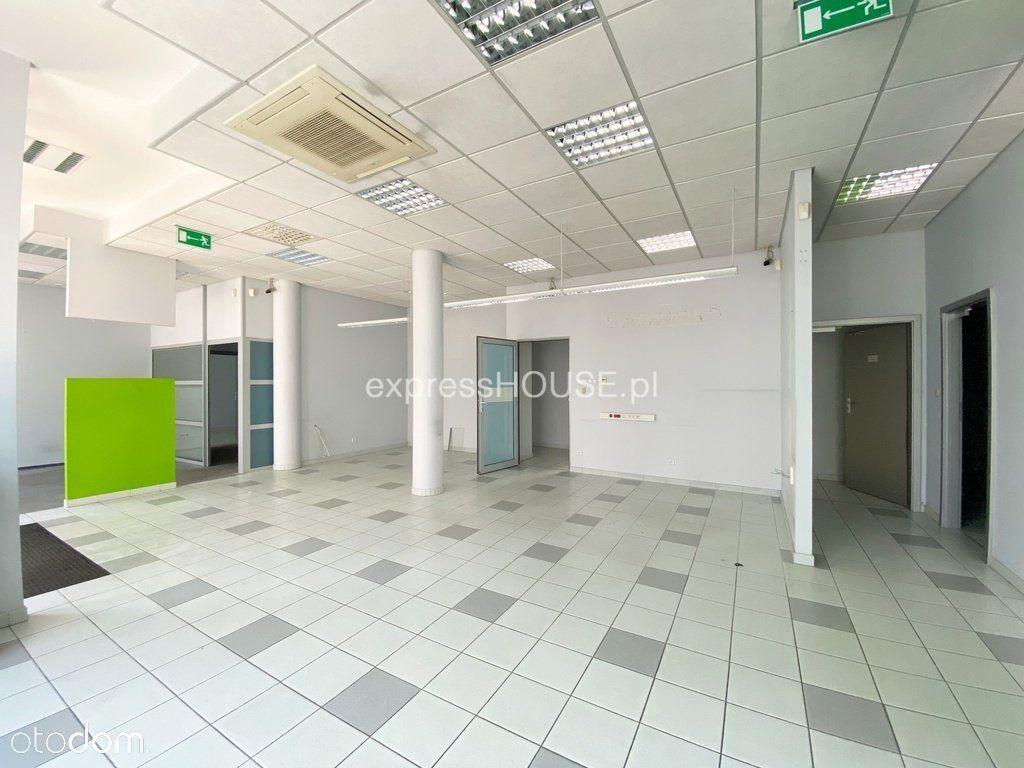 Duża powierzchnia usługowa lub biurowa w centrum!