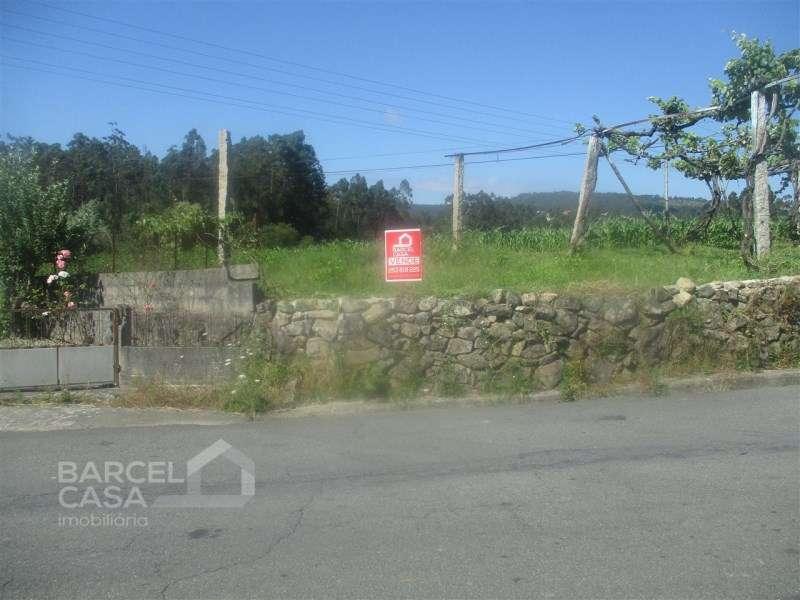 Terreno para comprar, Tamel (São Veríssimo), Braga - Foto 2