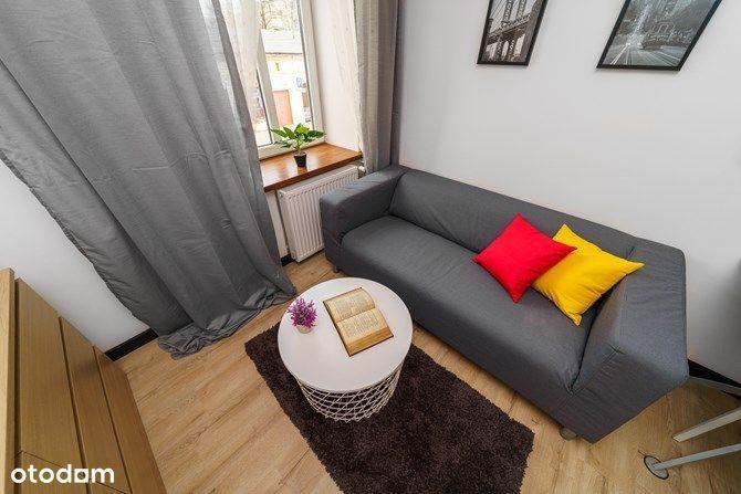 Krakowska 64, Śródmieście, 2 pokoje, 0% Prowizji