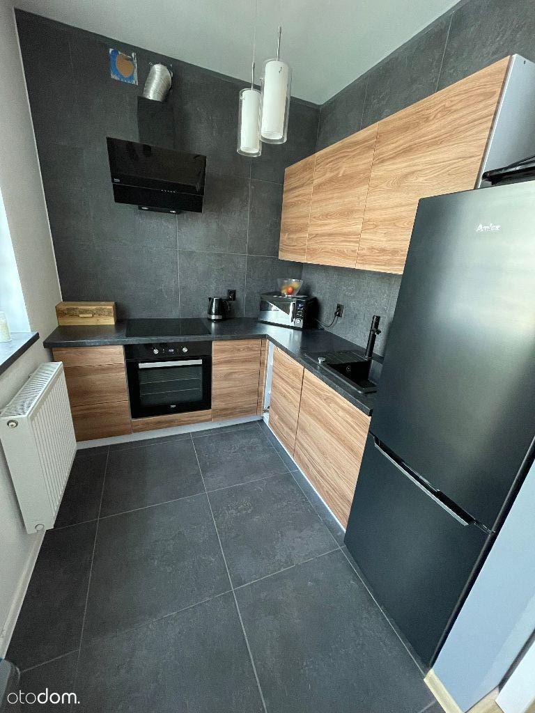 Komfortowe mieszkanie 35m2 RUMIA