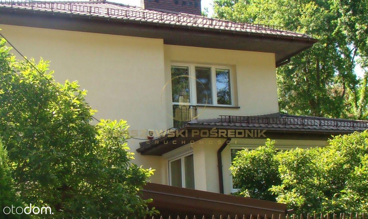 Anin wolnostojący dom 360m2 działka 1000 m2