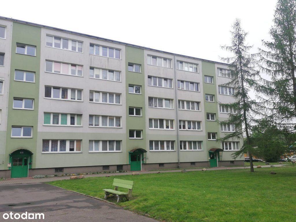 Bardzo ładne 48m2, 2 pokoje, ul. 9-Maja, 2 piwnice