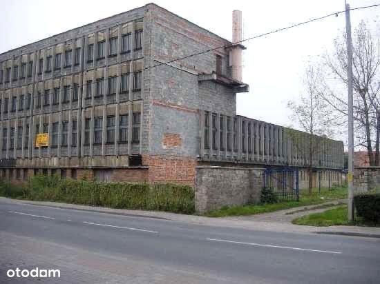 Sprzedam duży obiekt 2150 m2, działka 2500 m2.
