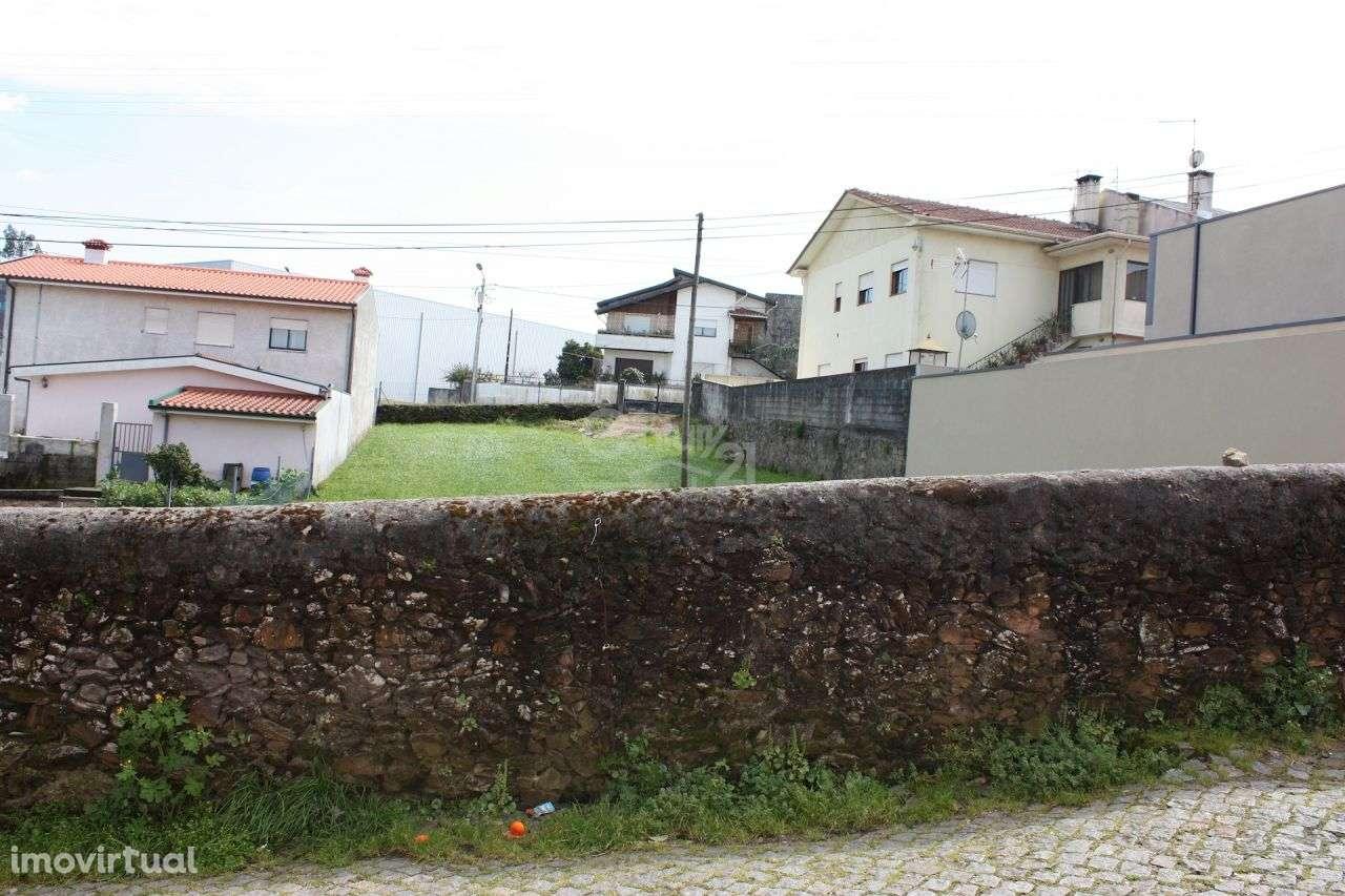 Terreno para comprar, Santo Tirso, Couto (Santa Cristina e São Miguel) e Burgães, Porto - Foto 3