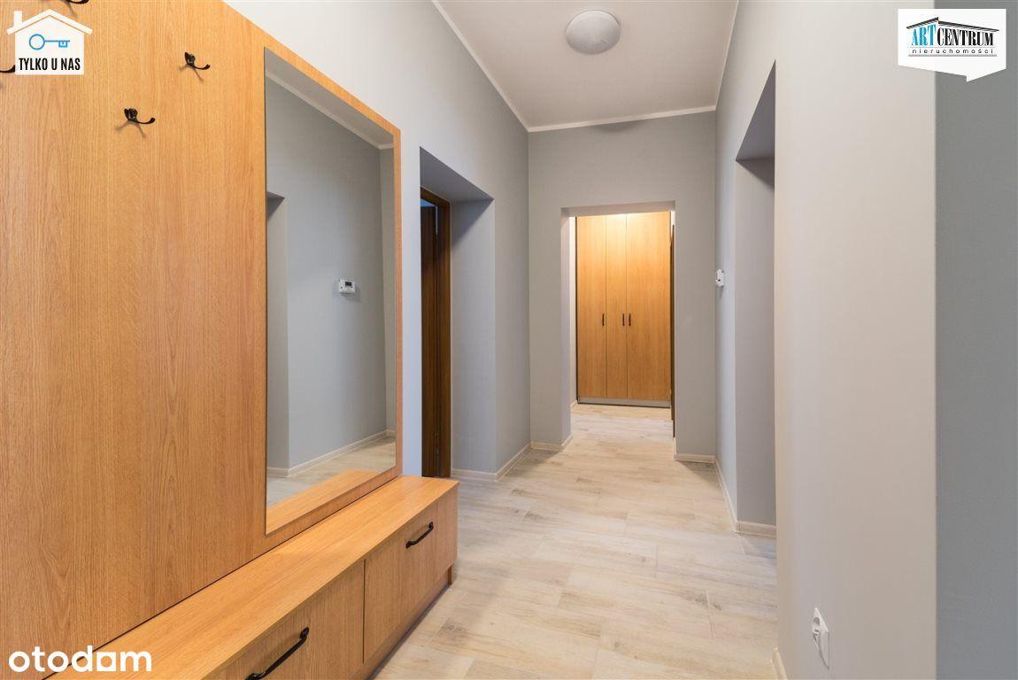 Mieszkanie, 92,66 m², Bydgoszcz