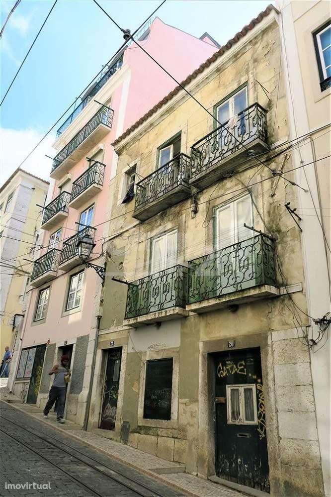 Prédio para comprar, Misericórdia, Lisboa - Foto 12