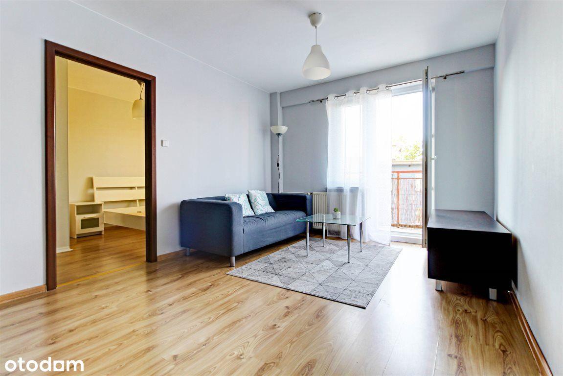 2 Pok | 48 m2 | Pl. Strzegomski | Legnicka |