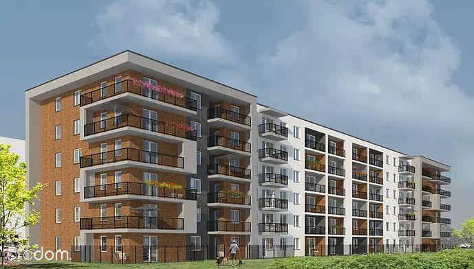 Nowe mieszkanie Mieszkaj - Żyrardów IV etap   M6