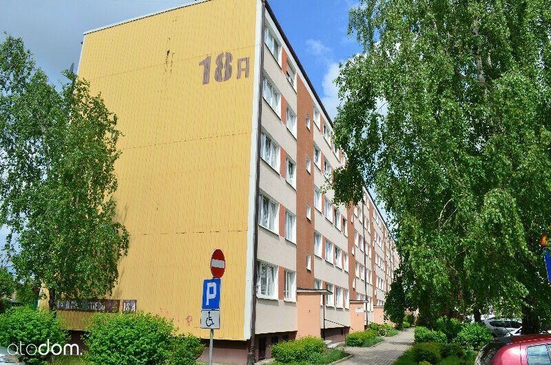 Sprzedam mieszkanie w Kole ul. Wojciechowskiego!