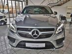 Mercedes-Benz GLE Coupe GLE350 - 2