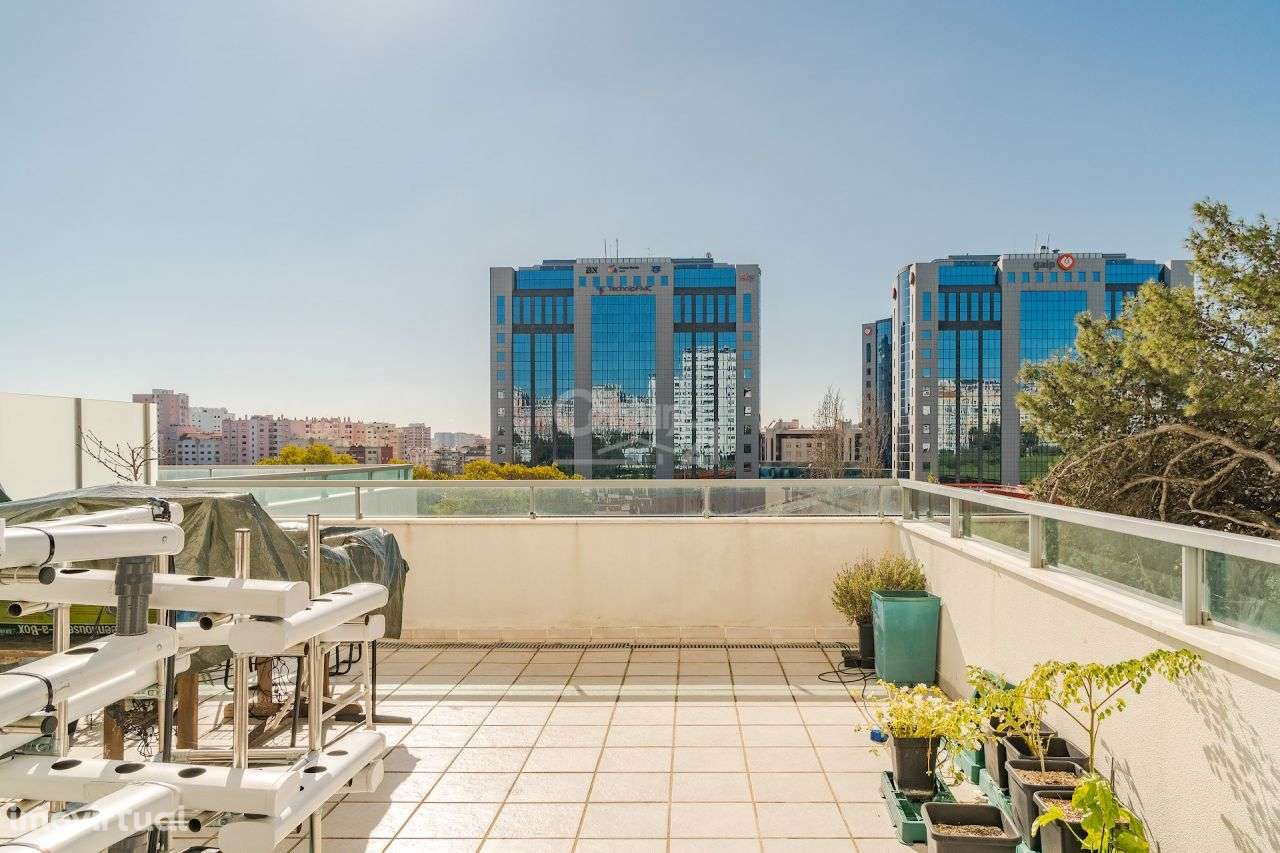 Apartamento para arrendar, Carnide, Lisboa - Foto 8
