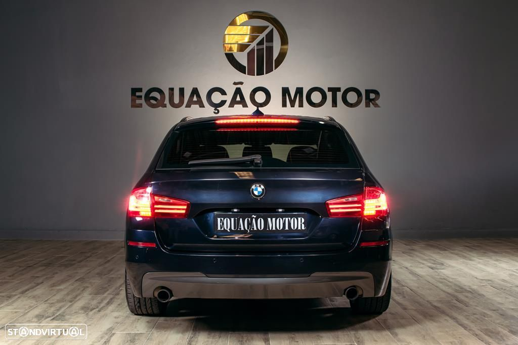 BMW 535 d Touring XDrive Pack M Auto - 5