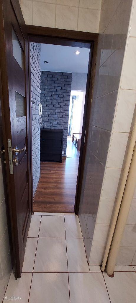Mieszkanie dwupokojowe Działki Leśne 50.5m²