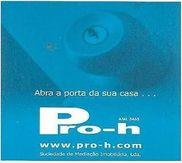 Promotores Imobiliários: Pro-H - Sociedade de Mediação Imobiliária - Póvoa de Santa Iria e Forte da Casa, Vila Franca de Xira, Lisboa