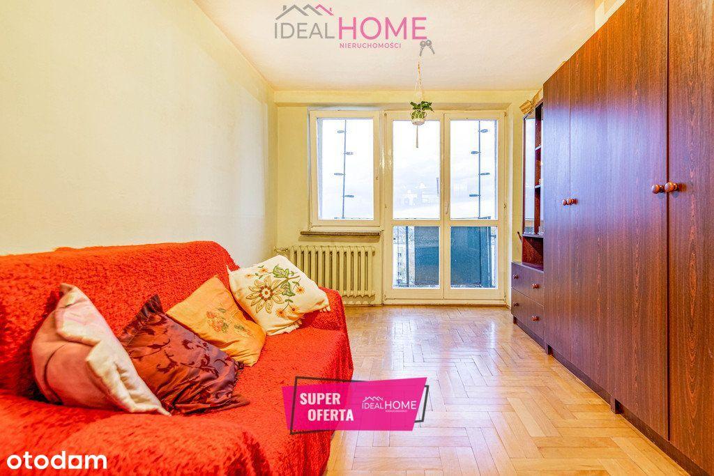 2-pokojowe mieszkanie ul. Wincentego Pola