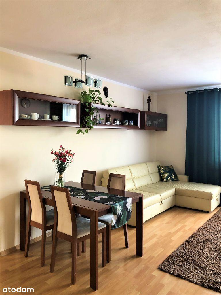 Mieszkanie 4-pokojowe 65 m2 z miejscem postojowym