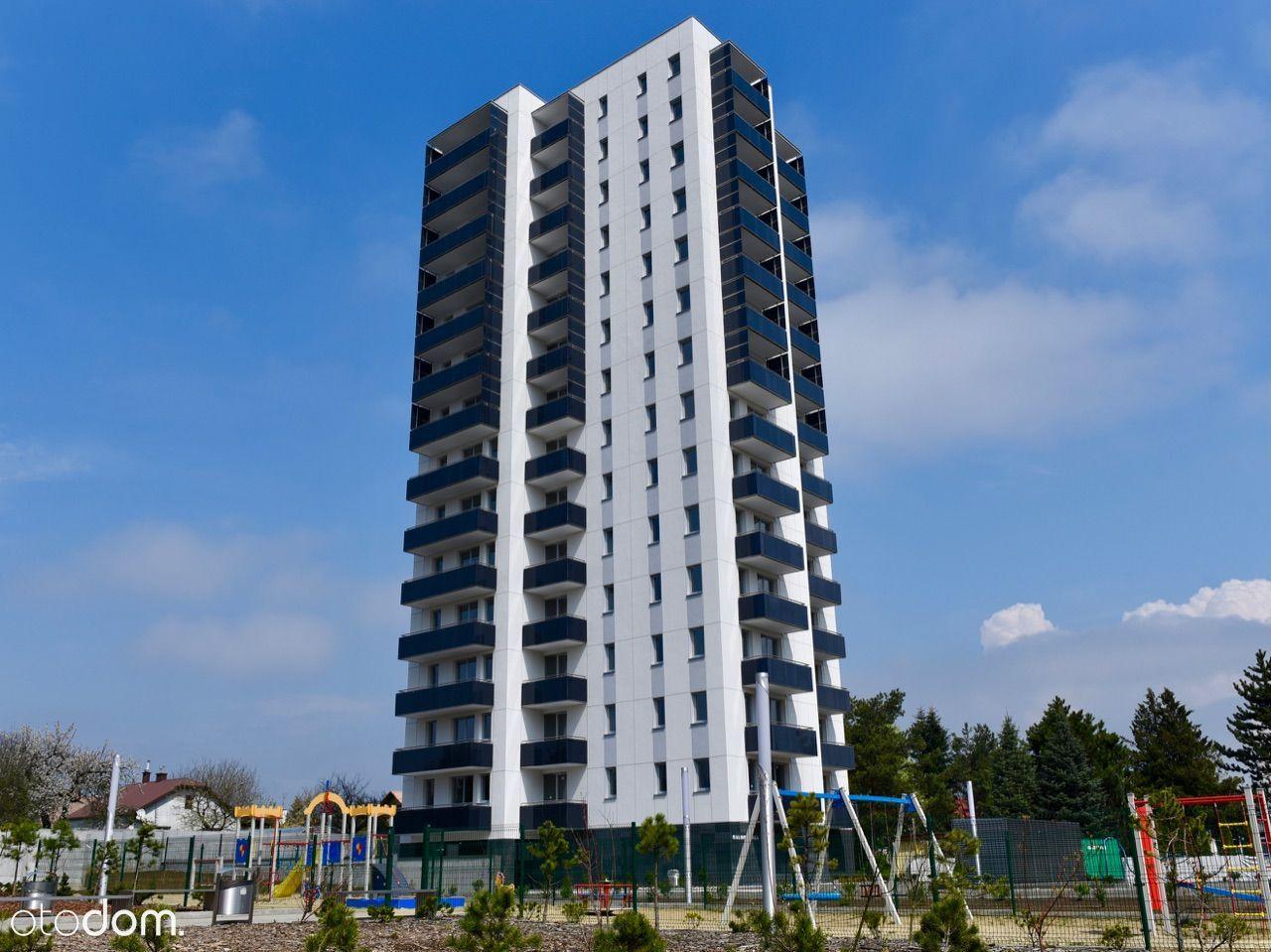 Nowe Mieszkanie 2-pokojowe Nowoczesne Pobitno M55